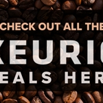Coffee and Tea Deals | Keurig Coffee Sale | Public Kitchen Supply