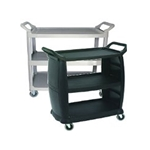 Utility Carts | Transport Carts | Public Kitchen Supply
