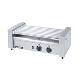 Hot Dog Grills | Concession Stand Equipment | Public Kitchen Supply