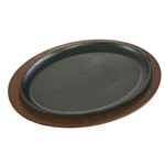 Sizzle Platters | Restaurant Supply | Public Kitchen Supply