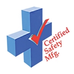 Certified Safety Mfg, Inc. | Public Kitchen Supply