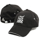 Chef Revival - Baseball Cap (Blk) | Public Kitchen Supply