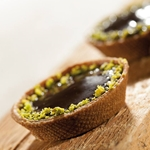 "Sasa Demarle - 2"" Mini-Tartlet Silform (1/2) 