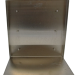 PKS - Wall-Mounted Label Dispenser Holder | Public Kitchen Supply