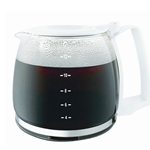 Hamilton Beach - 12 Cup Replacement Carafe | Public Kitchen Supply