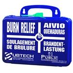 Certified Safety Mfg - Burn Relief Kit | Public Kitchen Supply