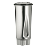 Hamilton Beach - 32 oz Stainless Rio Blender Jar | Public Kitchen Supply