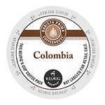 Barista Prima Coffeehouse - Colombia K-Cups | Public Kitchen Supply