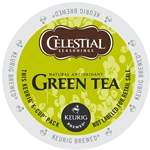 Celestial Seasonings - Natural Antioxidant Green Tea K-Cups | Public Kitchen Supply