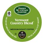 Green Mountain - Vermont Country Blend K-Cups | Public Kitchen Supply