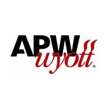 "APW Wyott - Forced Air 72"" Drop-In Refrigerated Cold Pans 