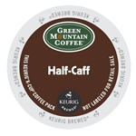 Green Mountain - Half-Caff K-Cups | Public Kitchen Supply
