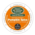 Green Mountain - Pumpkin Spice K-Cups | Public Kitchen Supply