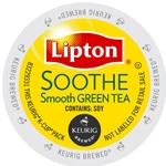 Lipton - Soothe Smooth Green Tea K-Cups | Public Kitchen Supply
