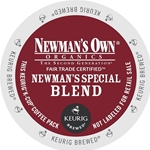 Newman's Own Organics - Newman's Special Blend K-Cups | Public Kitchen Supply