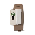 San Jamar - Assure Wet Wipe Dispenser | Public Kitchen Supply