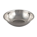 American Metalcraft - 8 Quart Stainless Mixing Bowl | Public Kitchen Supply