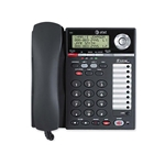 Two-line Corded Desk Phone | Public Kitchen Supply