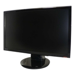 "22"" LCD/LED Flat Screen Monitor 