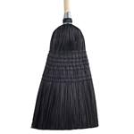 Carlisle - Full Size Maid/Parlor Broom | Public Kitchen Supply