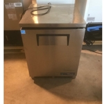 True- Refrigerator, Undercounter, Reach-In| Public Kitchen Supply