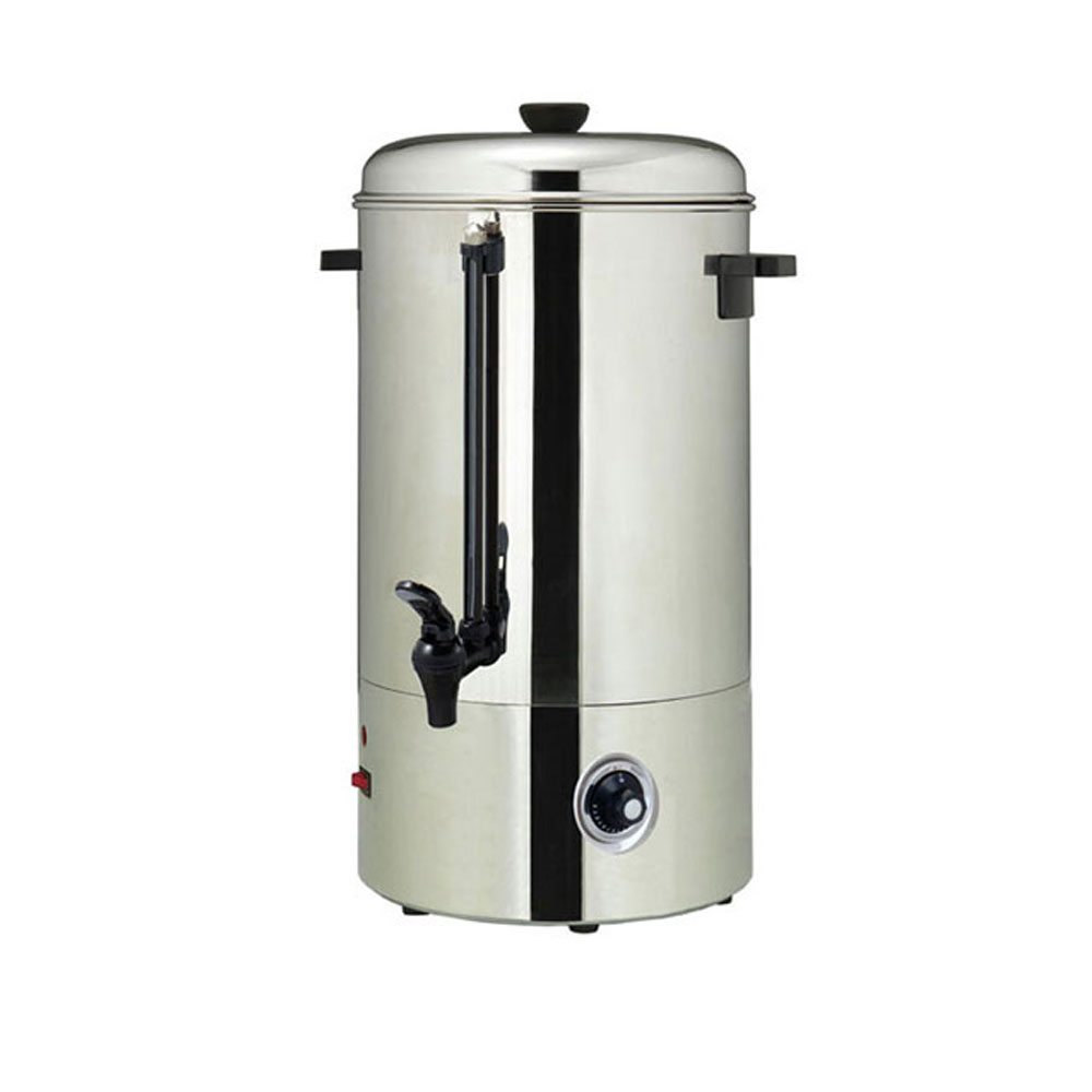 Adcraft - 100 Cup Water Boiler | Public Kitchen Supply