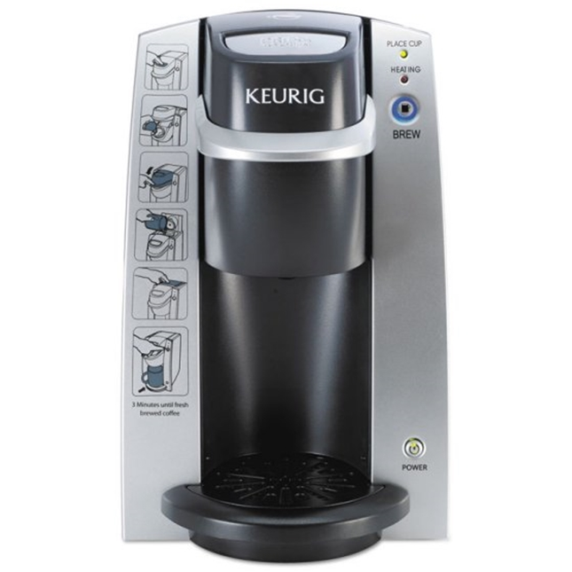 Keurig - K130 In-Room Brewing System | Public Kitchen Supply