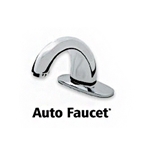 Auto Faucets | Restaurant Supplier | Public Kitchen Supply