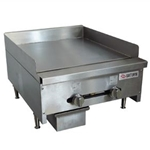 Commercial Griddles | Restaurant Supplies | Public Kitchen Supply