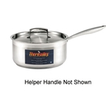 Sauce and Saute Pans | Restaurant Supplier | Public Kitchen Supply