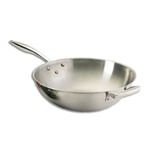 Wok Pans | Restaurant Supplier | Public Kitchen Supply