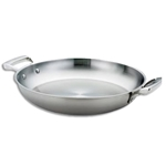 Paella Gratin Pans | Restaurant Supplier | Public Kitchen Supply