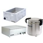 Food Warmers | Restaurant Equipment | Public Kitchen Supply