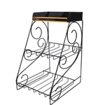 Racks | Keurig K-Cup Racks | Public Kitchen Supply