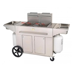 Outdoor Fryers | Public Kitchen Supply