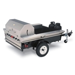 Towable Grills