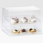 Bakery Displays | Food Displays | Public Kitchen Supply