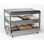 Heated Food Merchandiser | Food Display | Public Kitchen Supply