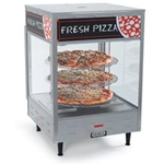 Pizza Merchandiser | Food Display | Public Kitchen Supply