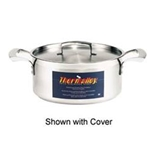 Stainless Steel Dutch Oven | Kitchen Cookware | Public Kitchen Supply