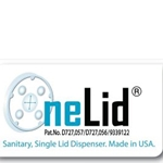 OneLid® | Public Kitchen Supply