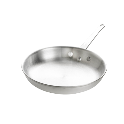"Browne - 8"""" Aluminum Fry Pan 