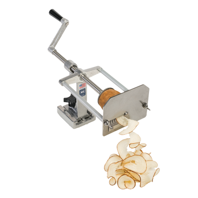 Nemco - Spiral Fry PotatoKutter (Wavy Ribbon Cut) | Public Kitchen Supply