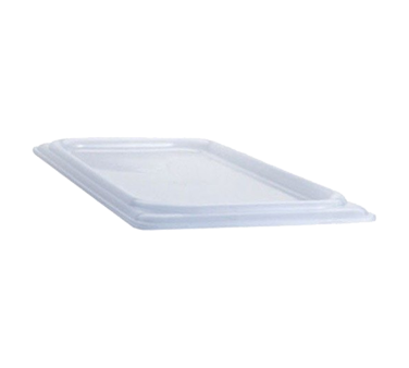 Cambro - 1/9 Sz Food Pan Cover (Clear) | Public Kitchen Supply