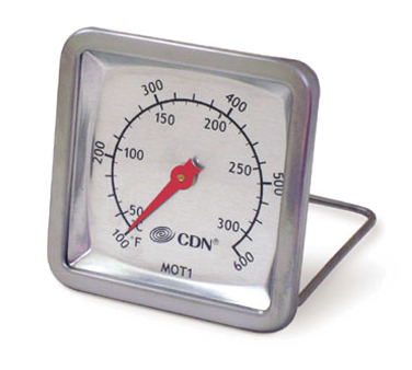 CDN - Multi-Mount Oven Thermometer | Public Kitchen Supply