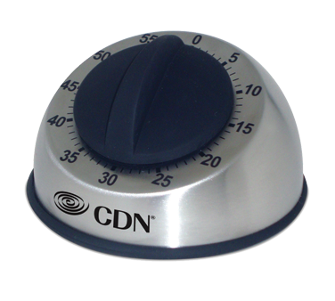 CDN - Heavy Duty Mechanical Timer | Public Kitchen Supply