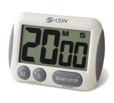 CDN - Extra Big Digit Timer | Public Kitchen Supply