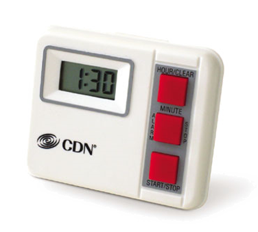 CDN - Digital Timer | Public Kitchen Supply