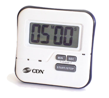 CDN - Waterproof Timer | Public Kitchen Supply