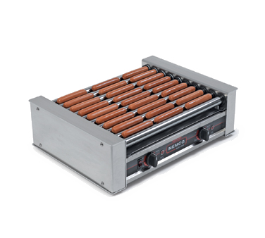 Nemco - 27-Hot Dog Roller Grill | Public Kitchen Supply